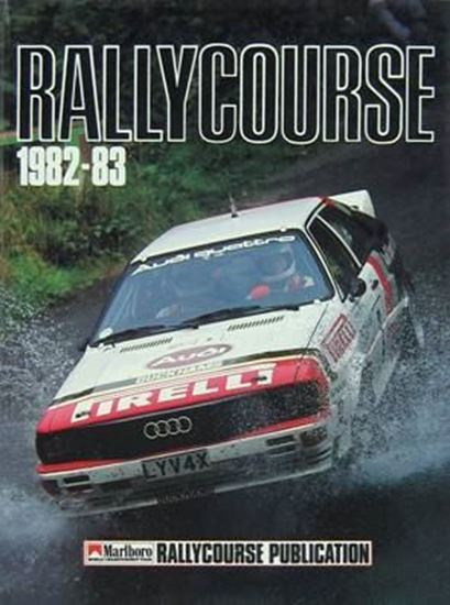 Picture of RALLYCOURSE 1982-1983 VOL.1