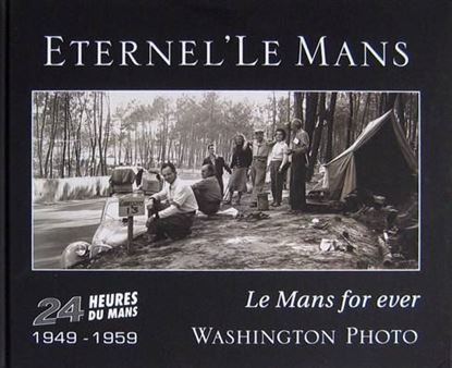 Picture of ETERNEL' LE MANS/LE MANS FOR EVER