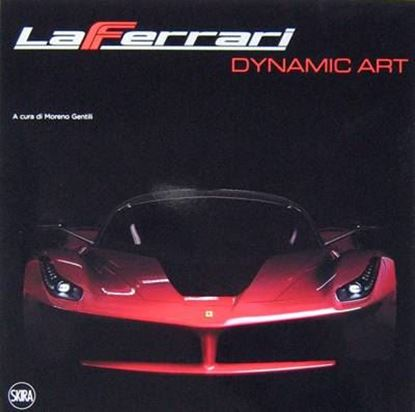 Immagine di LA FERRARI DYNAMIC ART
