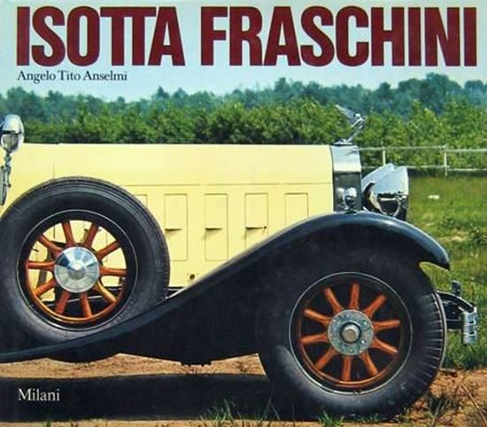 Picture of ISOTTA FRASCHINI