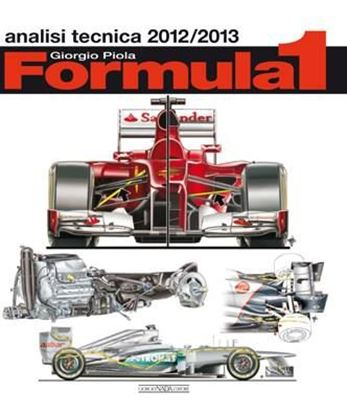 Picture of FORMULA 1 2012-2013 ANALISI TECNICA