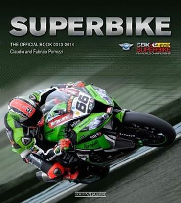 Picture of SUPERBIKE 2013-2014 THE OFFICIAL BOOK