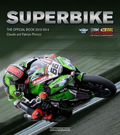 Immagine di SUPERBIKE 2013-2014 THE OFFICIAL BOOK