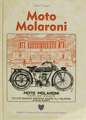 Picture of MOTO MOLARONI