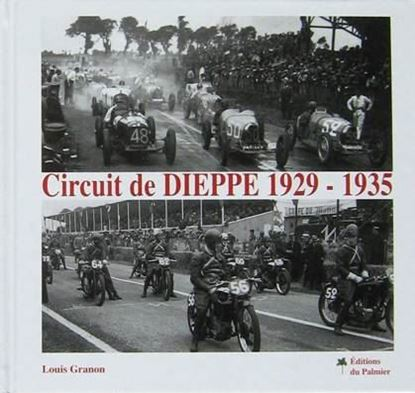Picture of CIRCUIT DE DIEPPE 1929-1935