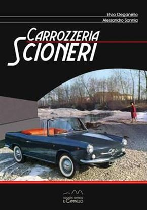 Picture of CARROZZERIA SCIONERI