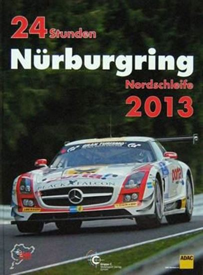 Picture of 24 STUNDEN NURBURGRING 2013