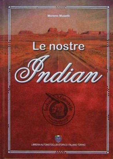 Picture of LE NOSTRE INDIAN