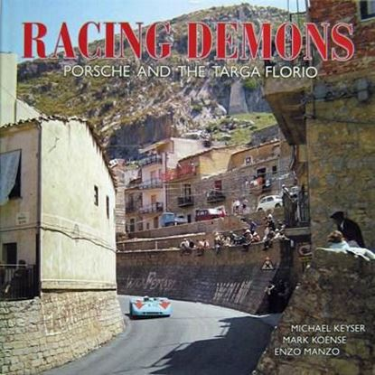 Immagine di RACING DEMONS  PORSCHE AND THE TARGA FLORIO
