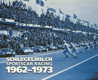 Immagine di SCHLEGELMILCH SPORTS CAR RACING 1962-1973