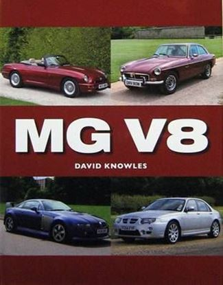 Picture of MG V8