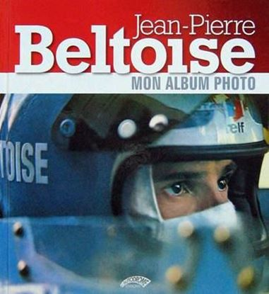 Immagine di JEAN PIERRE BELTOISE MON ALBUM PHOTO