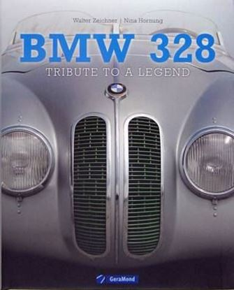 Immagine di BMW 328 TRIBUTE TO A LEGEND