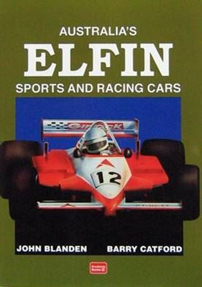 Picture of AUSTRALIA'S ELFIN SPORTS AND RACING CARS