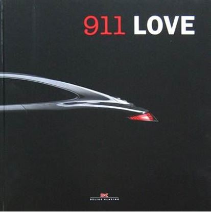 Immagine di 911 LOVE 50 YEARS OF PORSCHE 911