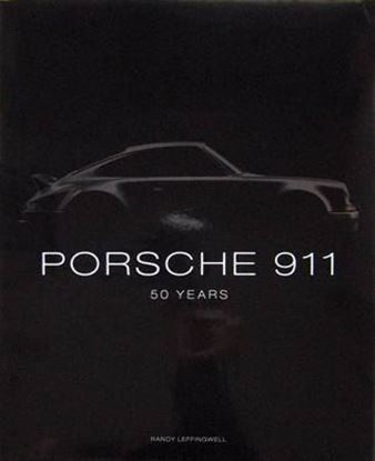 Picture of PORSCHE 911: 50 YEARS