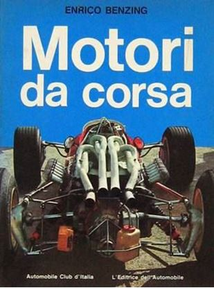 Picture of MOTORI DA CORSA