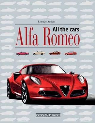 Immagine di ALFA ROMEO ALL THE CARS