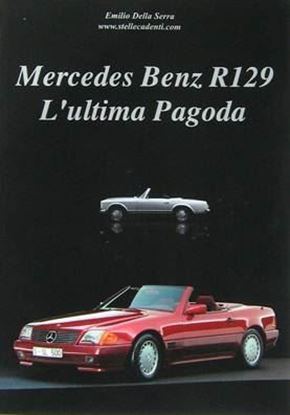 Picture of MERCEDES BENZ R129: L'ULTIMA PAGODA