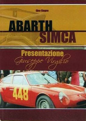 Picture of ABARTH SIMCA