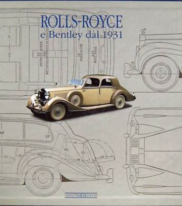 Picture of ROLLS-ROYCE E BENTLEY DAL 1931