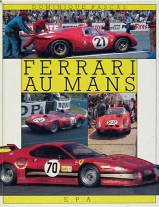 Picture of FERRARI AU MANS
