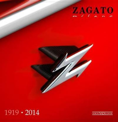 Picture of ZAGATO MILANO 1919-2014
