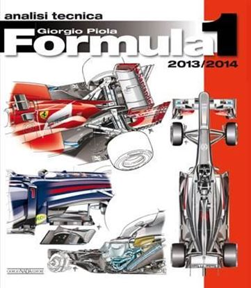 Picture of FORMULA 1 2013/2014 ANALISI TECNICA