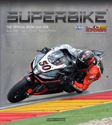 Picture of SUPERBIKE 2014/2015 THE OFFICIAL BOOK