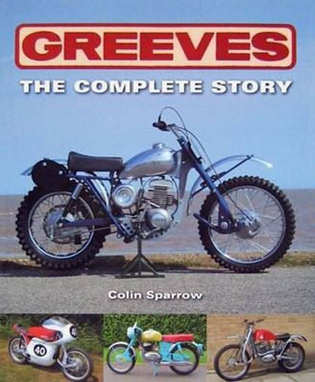 Immagine di GREEVES THE COMPLETE STORY