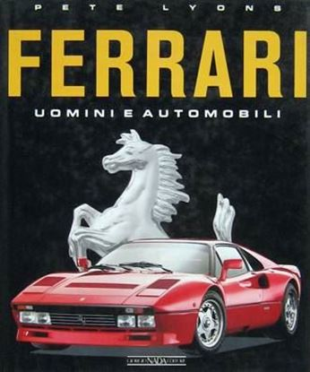 Picture of FERRARI UOMINI E AUTOMOBILI