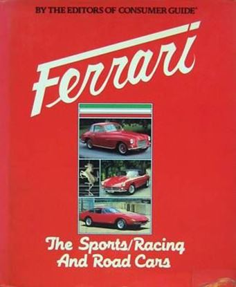 Immagine di FERRARI THE SPORTS/RACING AND ROAD CARS