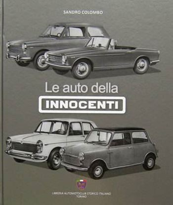 Picture of LE AUTO DELLA INNOCENTI