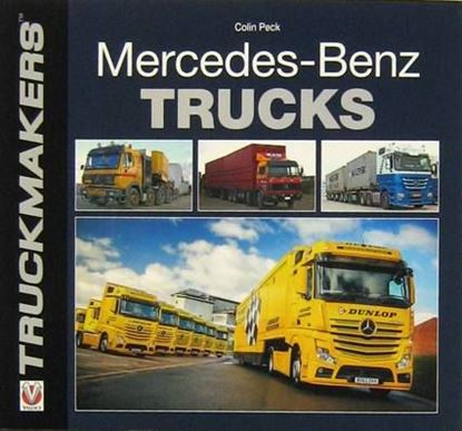 Picture of MERCEDES-BENZ TRUCK