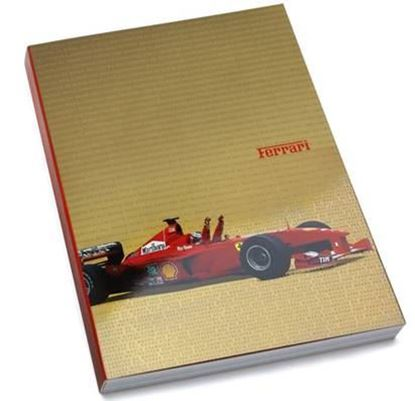 Picture of FERRARI ANNUARIO/OFFICIAL YEARBOOK 2000 - Testo italiano/inglese - Italian/English text