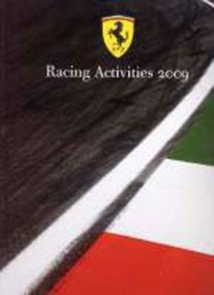 Immagine di FERRARI RACING ACTIVITIES 2009