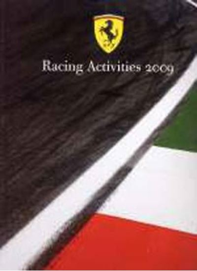 Picture of FERRARI RACING ACTIVITIES 2009