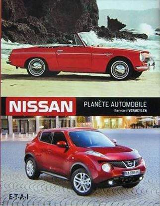 Picture of NISSAN PLANETE AUTOMOBILE