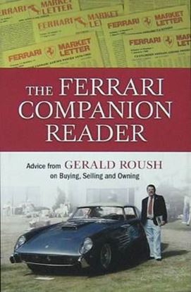 Immagine di THE FERRARI COMPANION READER