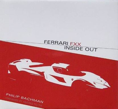 Immagine di FERRARI FXX INSIDE OUT