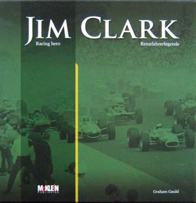 Immagine di JIM CLARK RACING HERO/RENNFAHRERLEGENDE