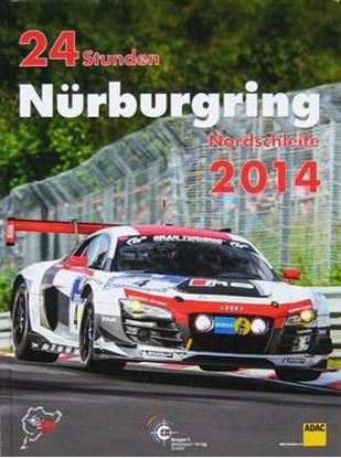 Picture of 24 STUNDEN NURBURGRING NORDSCHLEIFE 2014