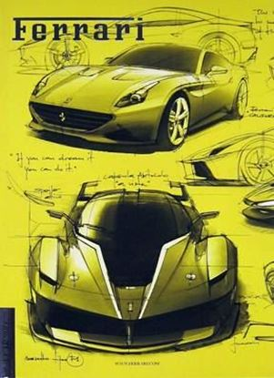 Immagine di FERRARI ANNUARIO 2014-THE OFFICIAL FERRARI MAGAZINE 27/DEC 2014
