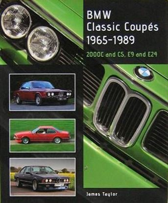 Picture of BMW CLASSIC COUPES 1965-1989