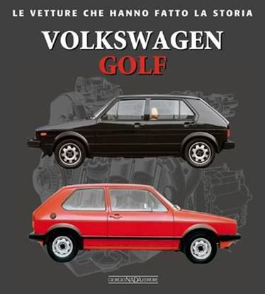 Picture of VOLKSWAGEN GOLF