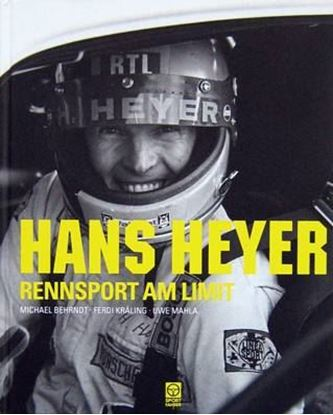 Immagine di HANS HEYER RENNSPORT AM LIMIT
