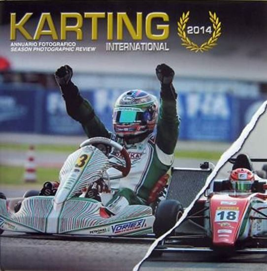 Picture of KARTING 2014