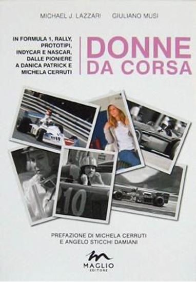 Picture of DONNE DA CORSA