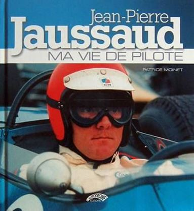Picture of JEAN-PIERRE JAUSSAUD: MA VIE DE PILOTE