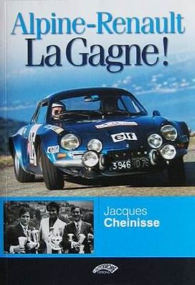 Picture of ALPINE RENAULT LA GAGNE!